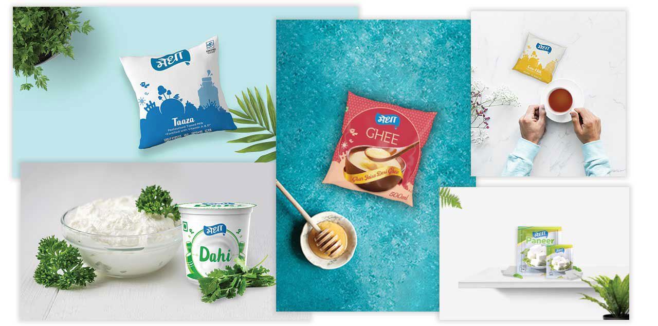 Medha Milk Products