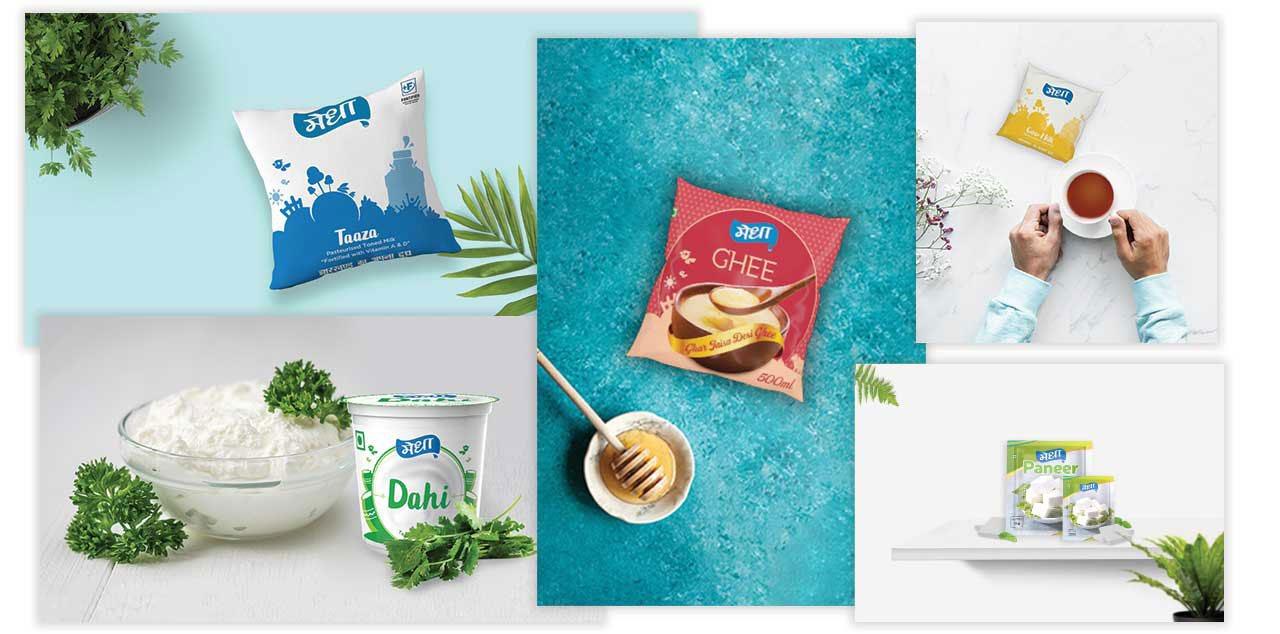 Medha Milk Products